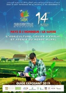 Emploi des jeunes et développement rural sous les projecteurs