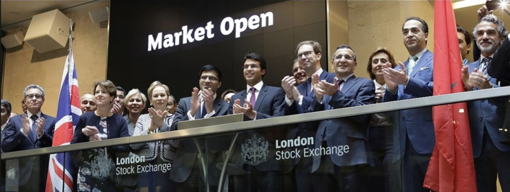 Des Morocco Capital Markets Days organisés à Londres