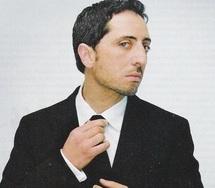 En spectacle hier, ce soir et demain à Casablanca : Gad El Maleh est « fier d'être piraté »