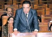 Ahmed Zaidi à la session extraordinaire de la Chambre des représentants : « L'Histoire nous a rendu justice »