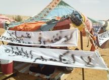 Compositeur de plusieurs chansons dénonçant ses dirigeants : Le Polisario impose le silence à Najm Allal