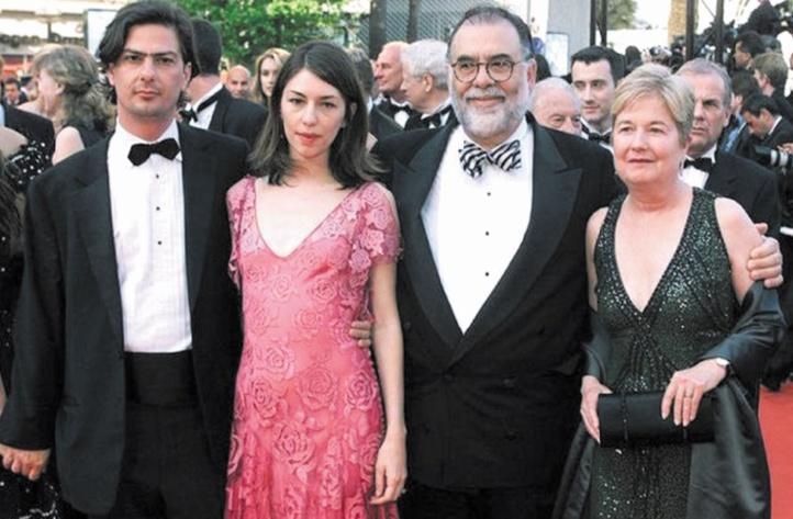 Stars de la même famille : Les Coppola