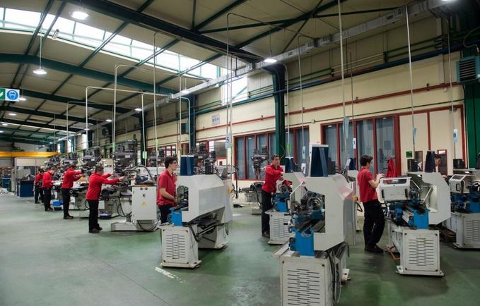 Le Pays basque, locomotive industrielle d'une Espagne fragile