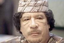 L'ultime victoire de Mouammar Kadhafi