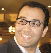 """Rachid El Ouali : """"J'aime relever les défis"""""""
