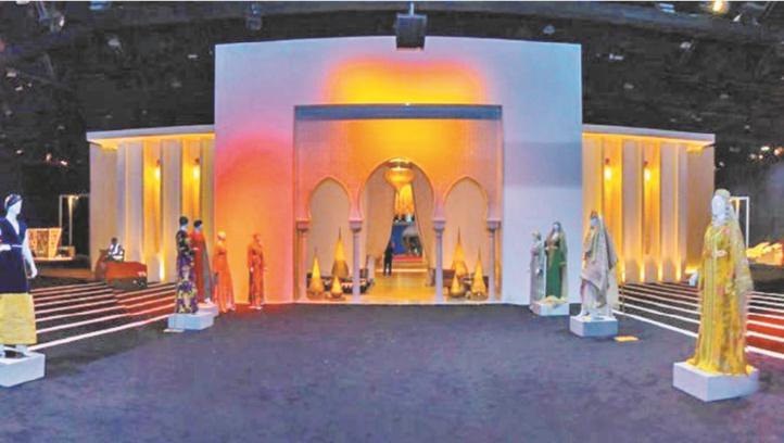 Le Maroc à Abou Dhabi : Ouverture de la 4ème édition dans la capitale émiratie