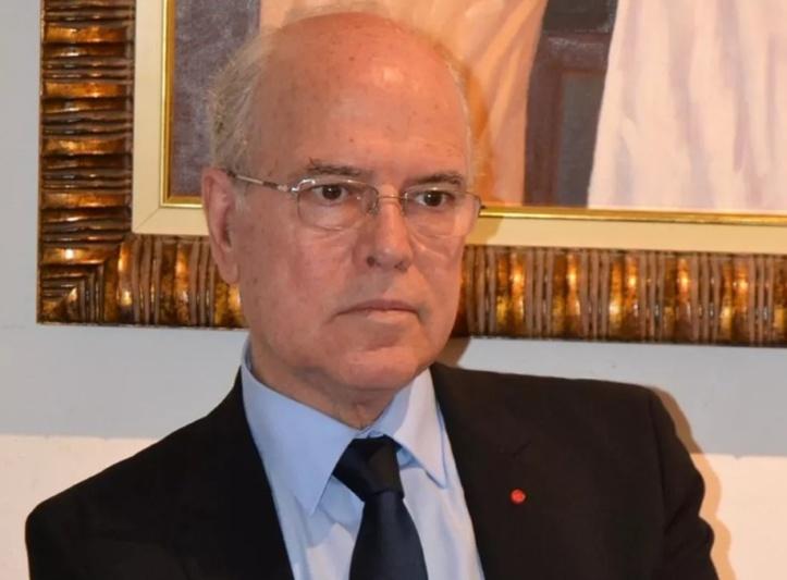 Seddik Maâninou présente son autobiographie à Marrakech