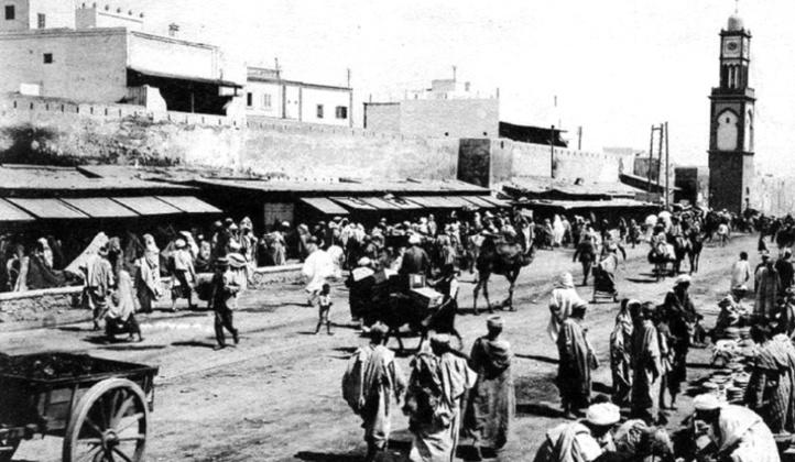 La société marocaine face au mirage de la postmodernité