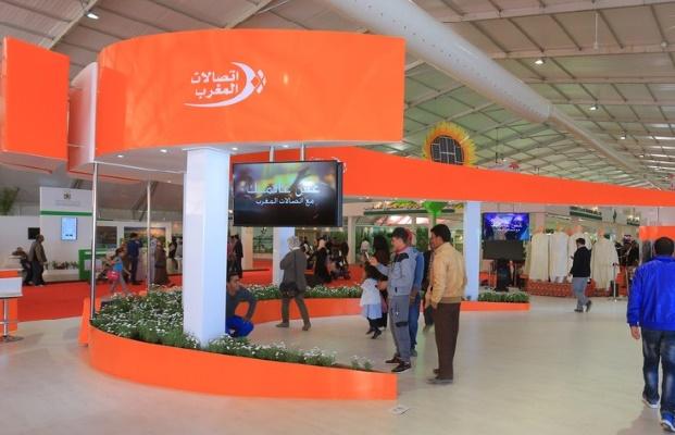 Maroc Telecom présente sa «Serre intelligente»