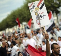 Syrie : des opposants s'unissent à Damas pour lutter contre le régime