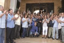 Une grève observée, une nouvelle annoncée et des démissions déposées : Le torchon brûle entre les journalistes et la direction générale de la MAP