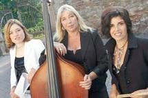 Une référence du jazz féminin à Tanjazz : Lindy Huppertsberg et Witchcraft à l'affiche à Tanger