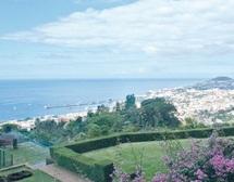Mesures de confiance instaurées par le HCR : Rencontre à Madère