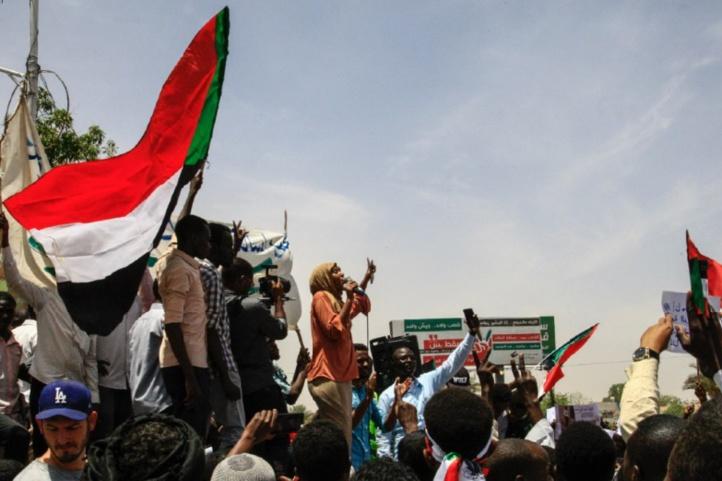 Poursuite des discussions sur un transfert de pouvoir au Soudan