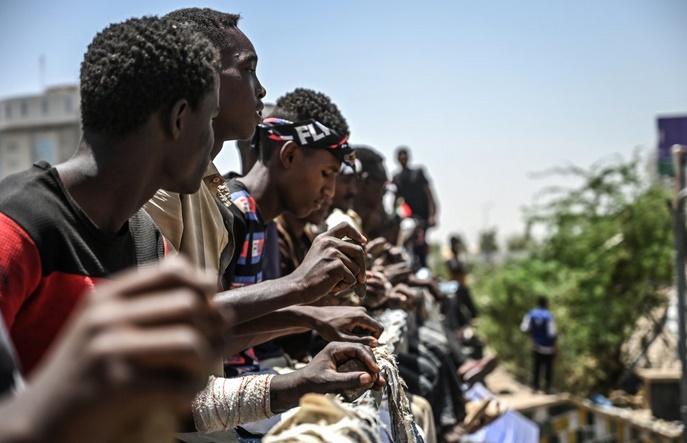 Les leaders de la contestation au Soudan suspendent leurs discussions avec l'armée