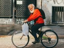 Le vélo électrique serait meilleur pour la santé mentale