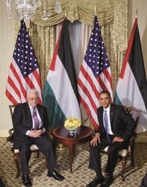 En déposant aujourd'hui leur demande d'adhésion à l'ONU : Les Palestiniens mettent le pied à l'étrier