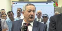 Limogeages en série en Algérie : Le PDG de Sonatrach congédié