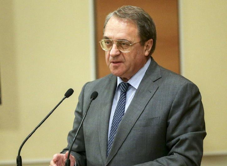 La Russie réitère sa position en faveur d'une solution consensuelle rapide au Sahara