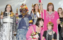 """Clôture du cinquième Festival international du film de femmes de Salé : """"L'étrangère"""" s'offre le Grand prix"""