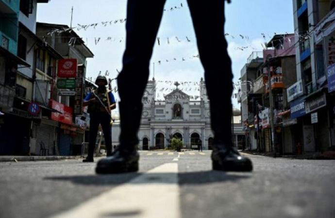Le Sri Lanka paie le prix du sang pour ses querelles politiques