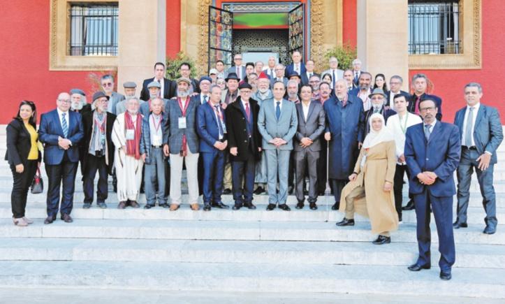 Habib El Malki : L'art est un flambeau et un modèle pour la société