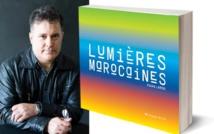 """""""Lumières marocaines"""" de Fouad Laroui présenté à Rabat"""