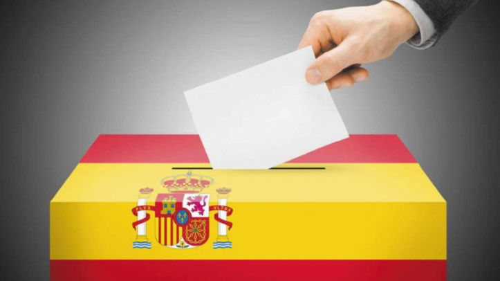 L'appel du Secrétariat provincial de l'USFP pour la défense des droits et libertés en Espagne