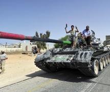 Libye : les droits de l'Homme plus forts que l'essor économique ?