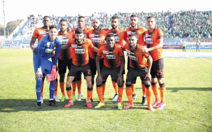 Coupe de la Confédération : La RSB en outsider à Sfax