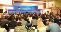 Sous l'égide de l'Internationale Socialiste et sur invitation de l'USFP : Rencontre à Rabat sur le rôle des femmes arabes dans les démocraties émergentes