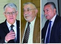 Renforcer l'édification démocratique en tant que choix irréversible : Les partis de la Koutla la main dans la main