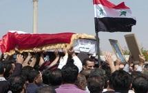 La Syrie à feu et à sang : Un ingénieur nucléaire tué par des inconnus à Homs