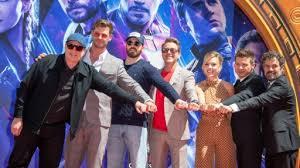 """""""Avengers: Endgame"""" démarre  en trombe et bat déjà des  records au box-office"""