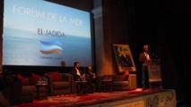Entre séances plénières et ateliers d'experts  le Forum de la mer a tenu ses promesses