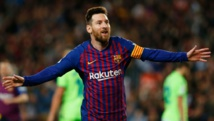 Le Barça sacré  champion d'Espagne
