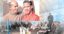Brahim Ghali pris en flagrant délit de mensonge