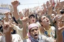 Yémen: Ali Abdallah Saleh refuse toujours de céder le pouvoir