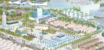Signature à Pékin d'un mémorandum d'entente relatif à la Cité Mohammed VI Tanger Tech