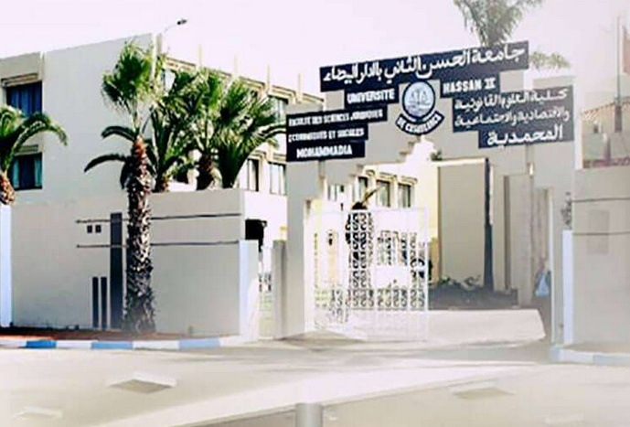 Les sciences politiques sous la loupe à la FSJES de Mohammedia