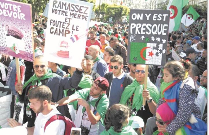 Le ministre des Finances algérien quitte libre une audition sur de présumées fraudes