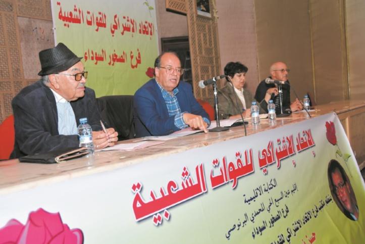 Hassan Najmi : La culture est fondamentale dans tout modèle de développement