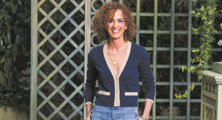 Leila Slimani Au Maroc, les femmes se sentent déjà plus fortes