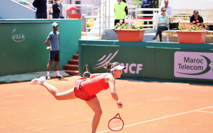GP SAR la Princesse Lalla Meryem de tennis