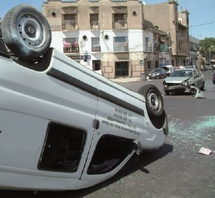 Une année après son entrée en vigueur : Le Code de la route a du mal à mettre fin à l'hécatombe