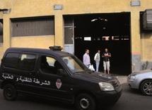 Des malfaiteurs s'attaquent à une usine à Casablanca : Un gardien de nuit sauvagement assassiné