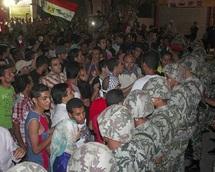 A l'approche du scrutin législatif : Des partis égyptiens renoncent à boycotter les élections