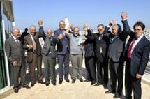 Huit partis annoncent une «Coalition pour la démocratie» : Petites trahisons entre amis ou alliance sociétale ?
