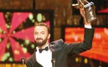 Festival du film néerlandais : Nassreddine Dchar, meilleur acteur de l'année aux Pays-Bas