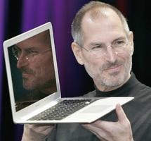 Le patron d'Apple, Steve Jobs, s'en est allé : Une symphonie inachevée